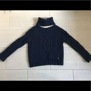 Juicy Couture Wool/Alpaca Sweater Small